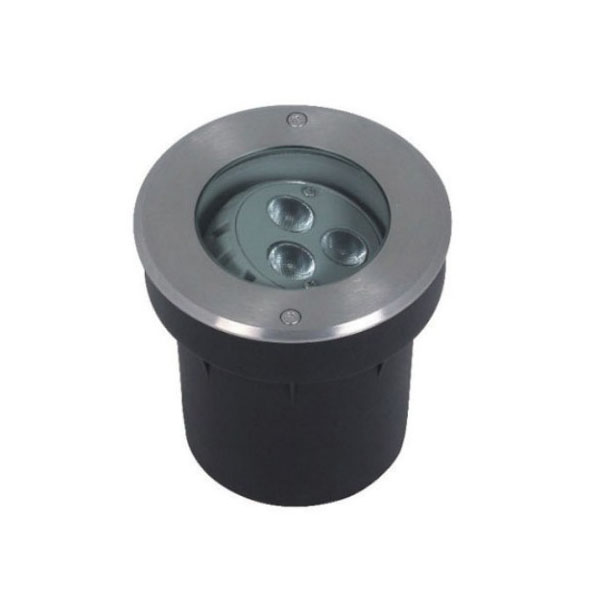 Domus Design Technology 6W LED Inground Light
