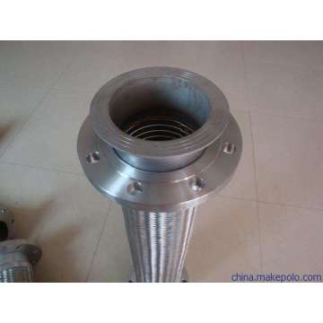 High Quality DIN Long Welding Neck Flanges