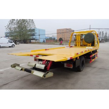 2019 New ISUZU 4.2m Flatbed Accident Recovery trucks