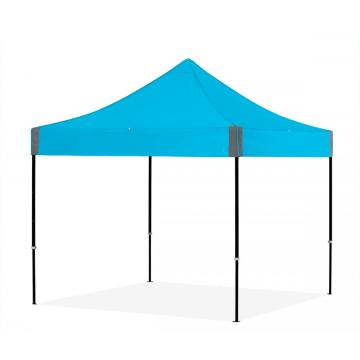 3x3 trade show folding tent for event display