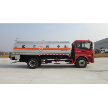 2019 New FOTON 12000litres mobile fuel refueling trucks