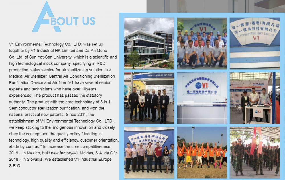 About Us Dongguan V1
