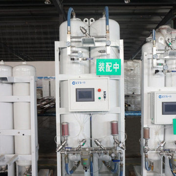 Oxygen Production System with Factory Price