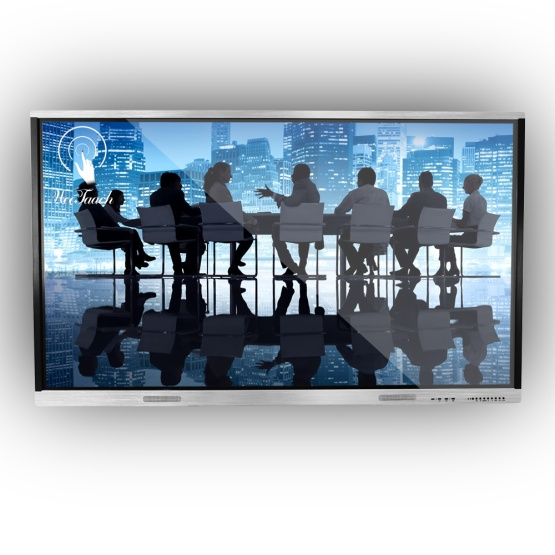 98 inches Classroom touch PC