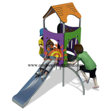 Safety Kids Outdoor Playground Equipment for Sale