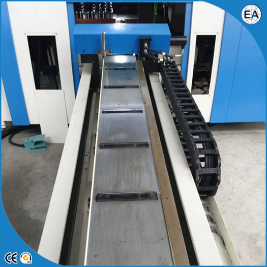Automatic Busbar Punching And Shearing Machine