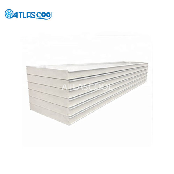 Pur Insulated Panels for Refrigeration