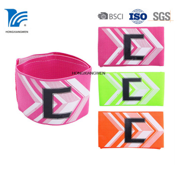High Quality Custom Captain Band Elastic armband