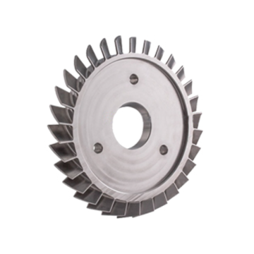 OEM GE turbine disc