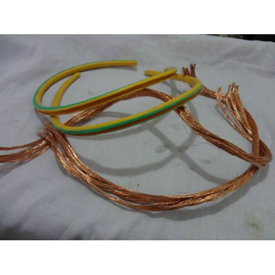 kabel strip machine