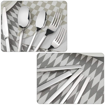 Eco-Friendly Feature 5 Pieces Dinnerware