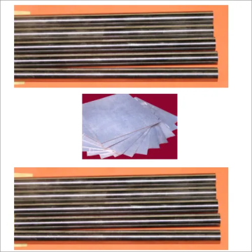 Customized Tungsten Alloy Products