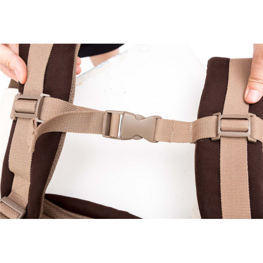 Hip Seat Ergonomic Baby Carrier
