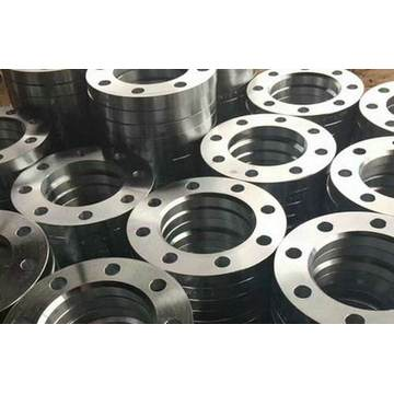 Norwegian Standard (NS) Plain Flanges