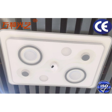 Smart Ceiling Lamps Remote Control for Living Room