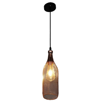 Metal Simple Modern Pendant Lighting for Restaurant