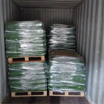 Chromium Oxide Green Pigment for Paving Materials