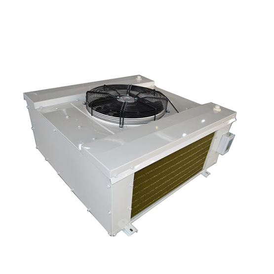 DSL-50 industrial air cooler parts water cooling