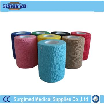 Colorful Elastic Cohesive Bandages