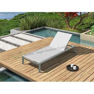 Garden family leisure popular furniture sun lounger