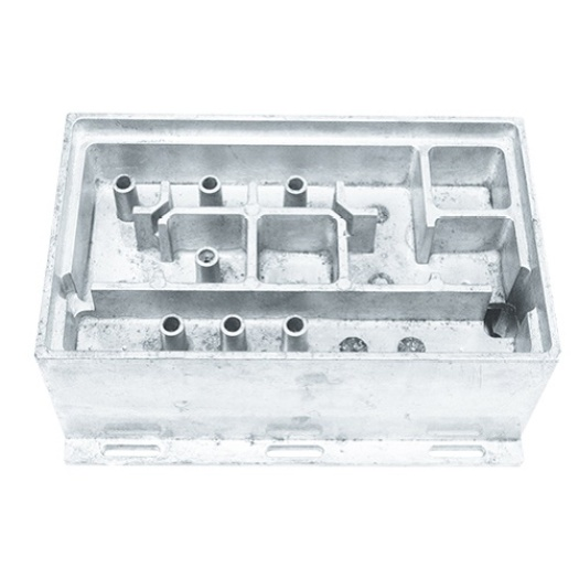 Electronic telecommunication hi-tech die casting product