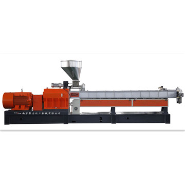 PET plastic recycling machine