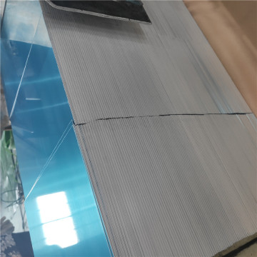 Marine High Corrosion Resistant 5083 aluminum sheet cost