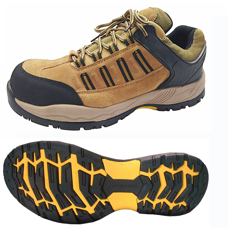 MD sole safety shoes SS8B168-X