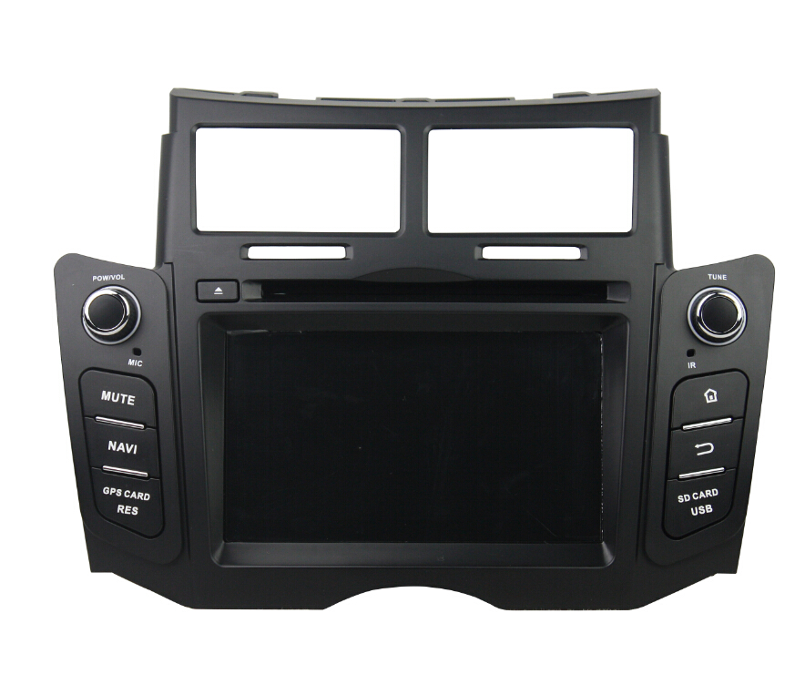 Android car dvd player for Toyota Yaris
