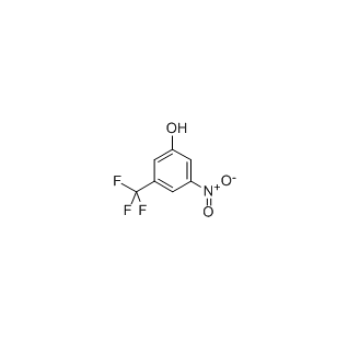 3-Nitro-5-(trifluoromethyl)phenol, Purity 98% 349-57-5