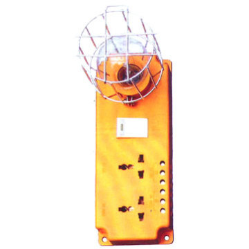 PB179 Inspection Lamp , Elevator Component Parts