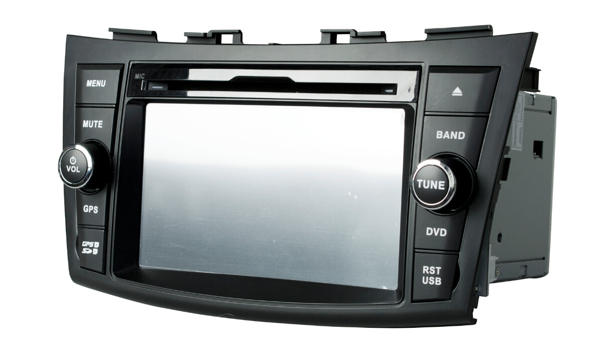 Suzuki Swift Android Car dvd player