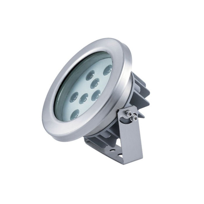 Garden Low voltage 9W LED Underwater Light