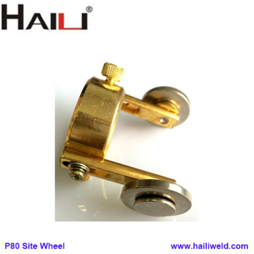 Panasonic P-80 Site Wheel Golden Colour