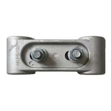 Overhead Line Fitting Spacers For Double Bus-bar Conductor