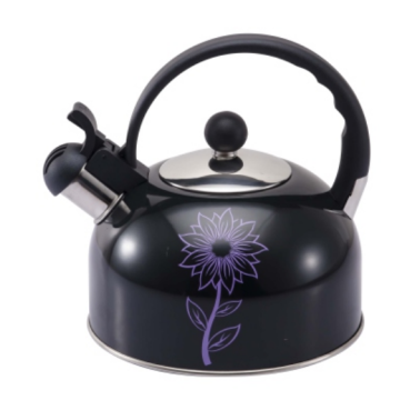 2.5L unique tea kettles stove top