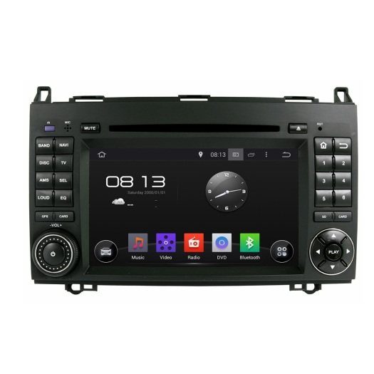 android for Mercedes Benz W169 W245 Viano Vito