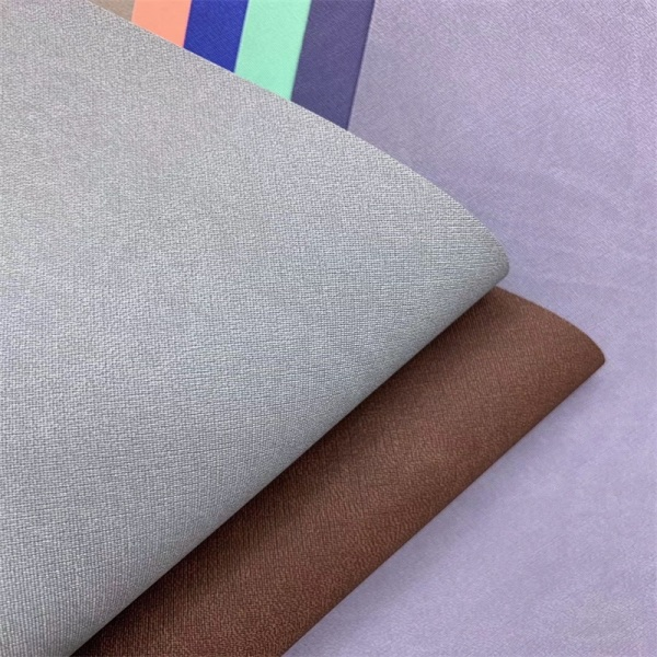 Patten Canvas PU Leather for notebook cover