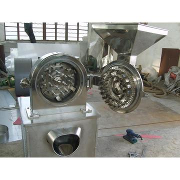 High Effect Grinding Machine Unit
