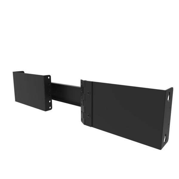 2U Horizontal Hinged Network Rack