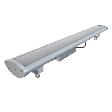 80W Tri-proof Linear LED Bay Light