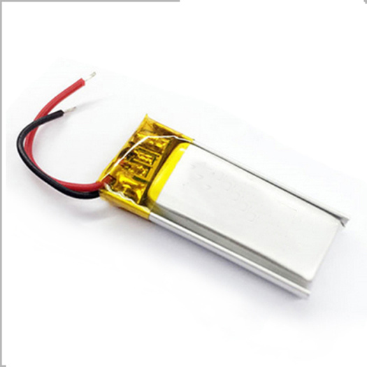 350mah 552035 3.7v lipo battery for POS machine