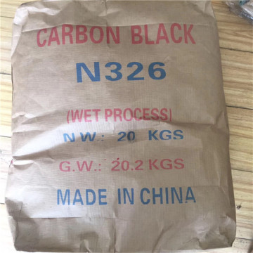 Tyre Carbon Black Granular 325 Type