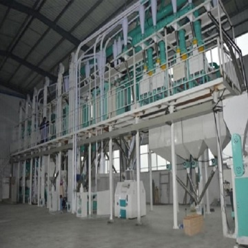 Chili Powder Making Machine