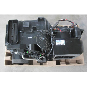 Genuine komatsu pc300-8 air conditioner 20Y-810-1211