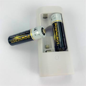 AA Battery Fast Charger