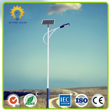 Solar Street Light Lamp