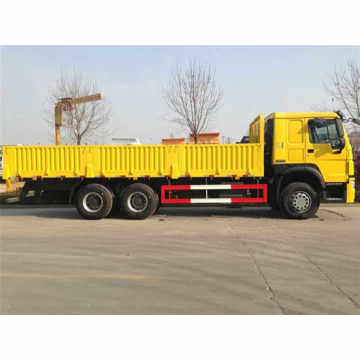 Light Goods HOWO Economic Cargo Truck 25 Tons