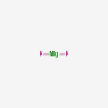 magnesium fluoride decomposition equation