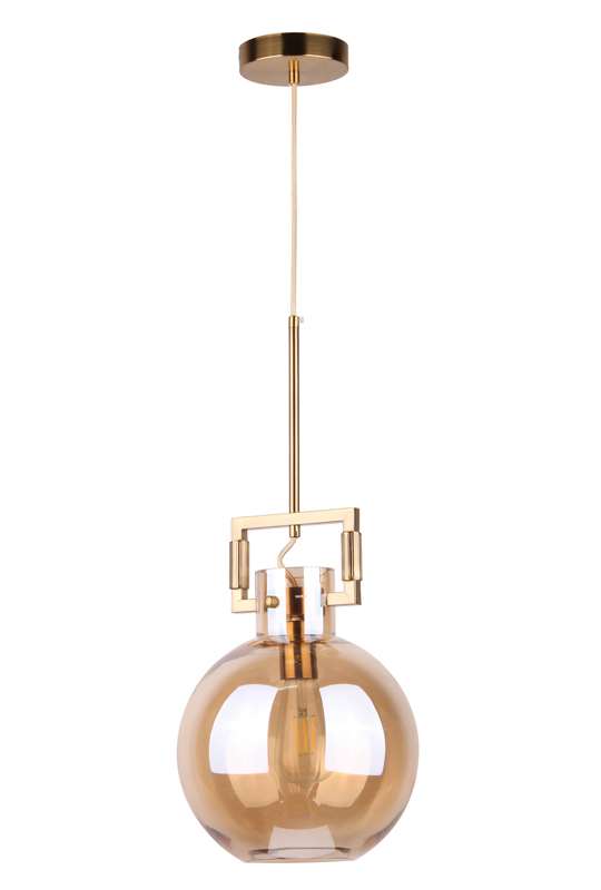 Pendant Lamp Ball Shade